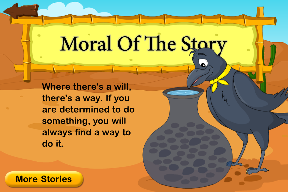 Famous Short Stories For Kids With Morals